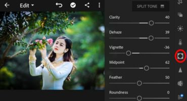 photo editing light room|| High quality ভাবে photo  edit tutorial দেখে নিন।(with screenshot)