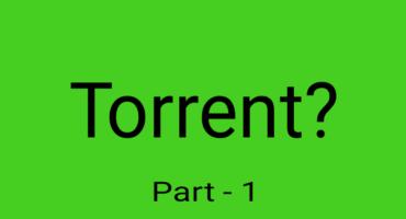 Part 2- Movie ডাউনলোডের সেরা সাইটসমূহ : Torrent-1