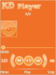 """[HOT ~JAVA] জাভাতে আকষনীয় Mp3 Player  অ্যাপ With Visulization।না দেখলেই সারাজীবনের জন্য Miss.যেকোন Java Phone এ কাজ করবে।""""গ্যারান্টি"""""""