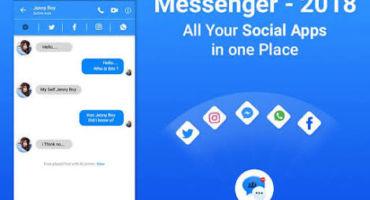 [Hot]নিয়ে নিন ৪টি Super Messenger Lite mod এপ্স (সাথে থাকছে অনেক কিছু) না দেখলেই চরম Miss ✌️✌️