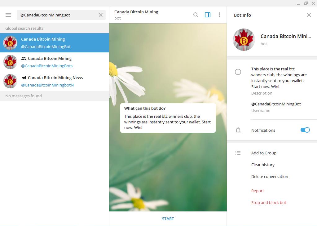 Proiecte de Telegram bitcoin mining bot, Angajare | Freelancer