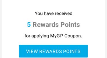 সারপ্রাইজ অফার! এখনই জিতুন ৫ MyGP রিওয়ার্ড পয়েন্ট!