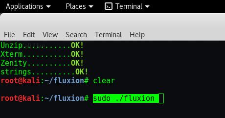 Fluxio, wifi,হ্যাক