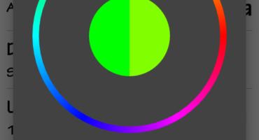নিয়ে নিন সুন্দর একটি ঘড়ি App আর আপনার মোবাইলের Display কে করুন অনেক সুন্দর