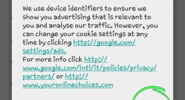 Android এ যাদের ভলিউম বাটনে সম্যসা তারা ভলিউম বাটন টাচ না করেই ভলিয়ম বারান