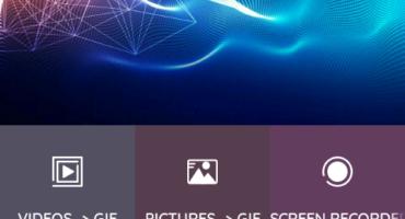 GIF তৈরি করার দারুন একটি অ্যাপ GIFShop, সাথে প্রো ভার্সন