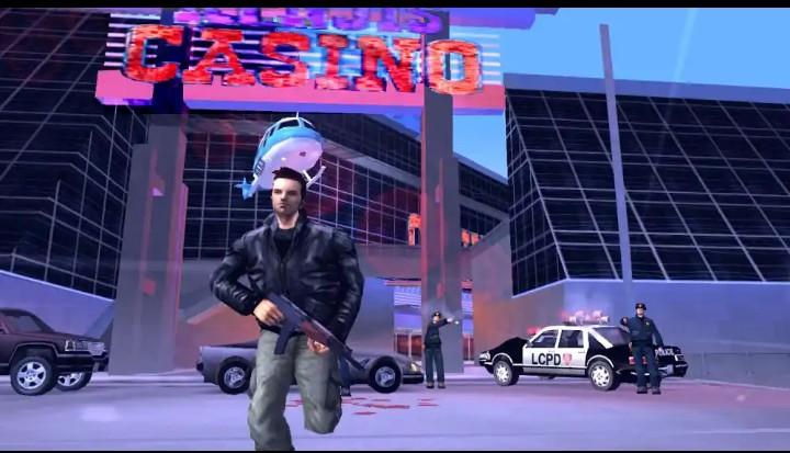[HoT]Grand Theft Auto III ডাউনলোড করুন ফ্রীতে তাও আবার Highly compressed 50mb (playstore price TK.420)