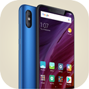Xiaomi Mi A2 Launcher ব্যবহার করুন আপনার Android মোবাইলে ।  আর মজা নি Xiaomi Mi A2 এর কেউ মিস করবেন না