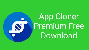 [Hot]নিয়ে নিন App Cloner 1.4.19  premium Version (Error Problem Solve)😍🚭⚠️