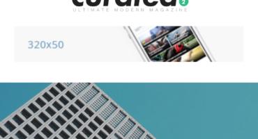 [WordPress] Download করে নিন ৪০০০টাকা দামের Caurted Theme একদম ফ্রিতে
