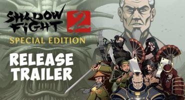 [Unlimted Money] Download করে নিন Shadow Fight 2 Special Edition এর মোড ভার্সন