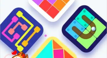 [PUZZLY]৫৬৫০ টি লেভেল সর্ম্পুন Android Game review। এক app এর ভিতর ১৩ ধরনের গেম।। (মাত্র ২৯ mb)