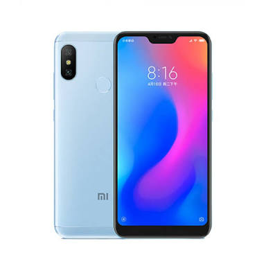 Xiaomi Mi A2 Lite Phone Full Review Don't Miss……..#