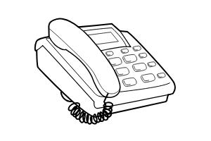 টেলিফোন কি?আগে এবং এখনকার টেলিফোন এর পার্থক্য।