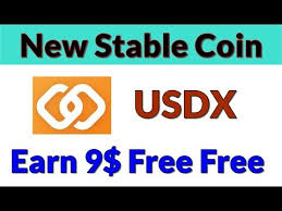 USDX এয়ারড্রপ থেকে এখনই $1+$9 নিয়ে নিন