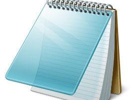 নোটপ্যাড ব্যাবহার করে তিনটি মজার ট্রিকস !!! Notepad Tricks: Cool Notepad tricks for Windows