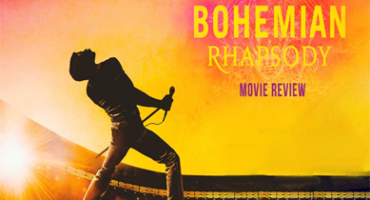 """দেখে নিন """"Bohemian Rhapsody"""" এর মতো কালজয়ী গান সৃষ্টিকারী """"Freddie Mercury"""" এর জীবনকাহিনী নিয়ে তৈরি মুভি। সাথে থাকছে আমার রিভিউ।"""
