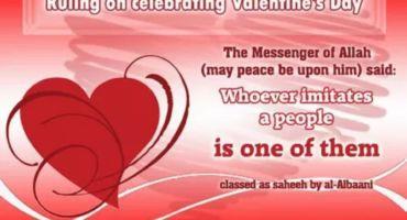ইসলামের দৃষ্টিতে বিশ্ব ভালবাসা দিবস (Valentine day) পর্ব ৩