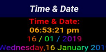 এবার বানিয়ে নিন নতুন স্টাইল ডাউনলোড সাইট [ part 5][Time & Date Code]