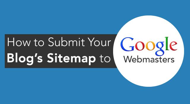 দেখে নিন কিভাবে Blogger Blog এর Sitemap Google Search Console এ Submit করবেন