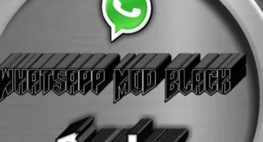 WhatsApp Darkz Mod with Extra feature no ad download করে নিন একদম ফ্রিতে