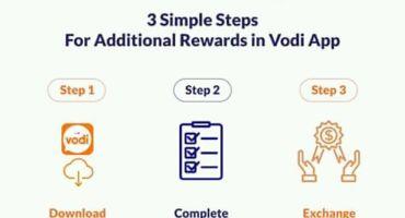 [Vodi Update] Vodi App এ কিভাবে Invite করা ছাড়াও, VDX Token বাড়াবেন। [With Screenshot] [Part 2]