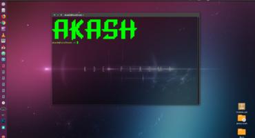 লিনাক্স  এ কাস্টম টার্মিনাল ওয়েলকাম অ্যাড করুন খুব সহজ এ (Linux _ Ubuntu Basics – Custom Terminal Welcome)