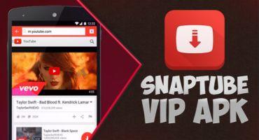 নিয়ে নিন Snaptube Pro লেটেস্ট ভার্সন + VIP Unlocked + Night Mode + Ads Free