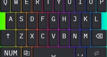 আপনার ফোনের জন্য অসাধারণ একটি কিবোর্ড হবে এই এপ্স টি। স্পেশাল ফিচার RGB light + keyboard real sound …