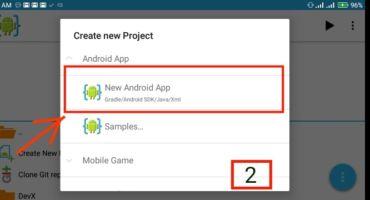 [AIDE-1] :: Android IDE এরমাধ্যমেঅ্যান্ড্রয়েড অ্যাপ তৈরি শিখুুন ||ব্যাসিকঅ্যাপ টিউটোরিয়াল||