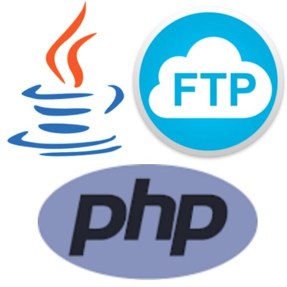 এবার java ফোন দিয়েই আপনার php বা wordpress সাইটের file manager ওপেন করে পুরো সাইট customize করুন
