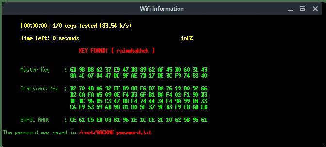 Fluxion Python Script