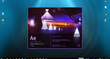 [For_PC]-Adobe After Effects সফটওয়্যার। Torrent থেকে।