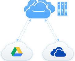আপনার এক Cloud Storage থেকে অন্য Cloud Storage এ ফাইল ট্রান্সফার করুন Web Transfer এর মাধ্যমে ড্রাইভ ম্যানেজার দিয়ে।(কোনো এমবি এর প্রয়োজন হবে না)