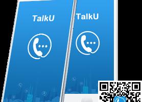 [Hot Post] TalkU অ্যাপস দিয়ে আনলিমিটেড কথা বলুন। নিজের নাম্বার গোপন রেখে। নাম্বার ও জিমেইল ভেরিফিকেশন ছাড়াই।