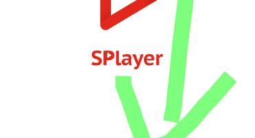 অসাধারণ একটি ভিডিও প্লেয়ার নিয়ে নিন।mx player থেকেও অনেক ভালো।