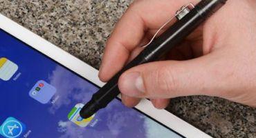 খুব সহজেই ঝামেলামুক্তভাবে নিমিষেই বানিয়ে ফেলুন একটি স্টাইলাস(Touch-Pen); বিনামূল্যে!