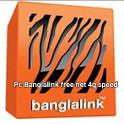[Banglalink PC Free net 4G speed] পিসি দিয়ে  ৪জি স্পীডে আনলিমিটেড ফ্রী নেট ( ডাউনলোড +ব্রাউজিং)]+ Proof By  Sk Shipon