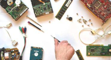 কম্পিউটার হার্ডওয়্যার এন্ড ট্রাবলশুটিং। Computer hardware details.