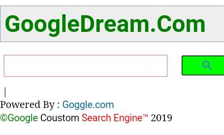 আসুন Wapkiz দিয়ে Google এর মতো একটা সার্চ ইন্জিন তৈরী করি, (পার্ট ১)