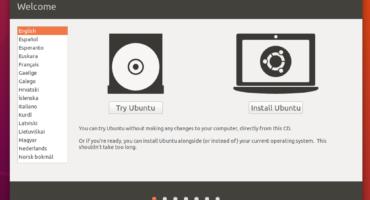 Ubuntu Install (উবুন্টু ইন্সটল) বিস্তারিত ।