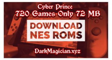720 টি গেমস মাত্র 72 MB তে নিয়ে নিন আপনার Android মোবাইল থেকে খেলার জন্য [NES ROM]