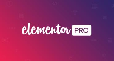 ডাউনলোড করে নিন 199 ডলারের বিখ্যাত  Page Builder Elementor একদম ফ্রিতে (Personnel Use Only)