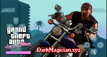 Android থেকে খেলুন GTA Vice City Highly Compressed PSP Games  68MB 100% Working সাথে Download Link