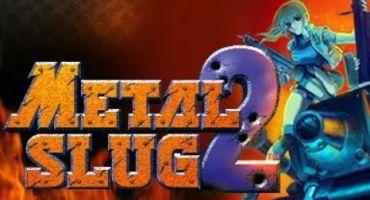 আসুন Metal Slug 2 (17MB) খেলি Android কিংবা PC থেকে সবথেকে সহজ উপায়ে এবং একই ফাইল দিয়ে