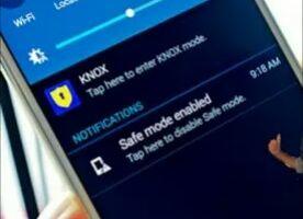 দেখে নিন, ফোনের Safe Mode কী? Safe Mode কিভাবে কাজ করে? আপনার ফোন Safe Mode এ কেনো রাখবেন?
