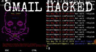 [আহো ভাতিজা,পর্ব -১]💥যে কারোর জিমেইল অ্যাকাউন্ট হ্যাক করুন💥 তাও আবার ভিক্টিমের পারমিশন ছাড়াই😁 | Brute Force Attack to your Victim Gmail