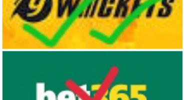 Bet365.com এর দিন শেষ, 9wickets.live এর বাংলাদেশ l