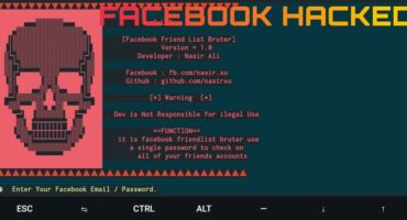 [আহো ভাতিজা পর্ব-৪]💥 ফেসবুক হ্যাক করুন একদমই নতুন ভাবে💥✔️ Using Termux✔️ No Phishing ✔️No Brute Force Attack