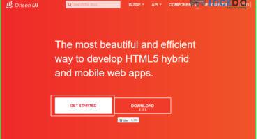 এন্ড্রোইড Apps বানান HTML এবং CSS দিয়ে – [02] [OnsenUI Setup][It's ARA]